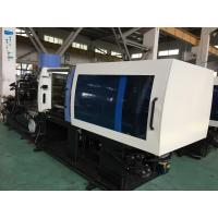High Speed Two Shot Injection Molding Machines 180 Ton Energy Efficiency Manufactures