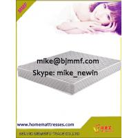 china cheap double size bed mattresses online Manufactures
