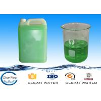 Inhibit the harmful bacteria Chemical Deodorizer Cleanwater Water Treatment Natural Deodorant With BV ISO Manufactures