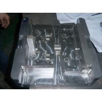 Cheap 20000 Shots Rapid Prototype Injection Molding YUDO Hot Runner 1050 AB Plate for sale