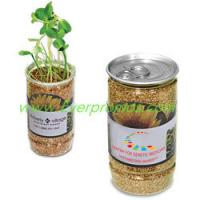 Sunflower-in-a-Can  Manufactures