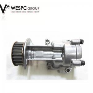 High Precision Deutz F2l511 Engine Parts , Stable Deutz Oil Pump OEM Service Manufactures