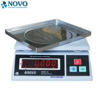 OEM Portable Electronic Scale , Household Weighing Machine SUS Pan Manufactures