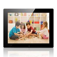 Cheap 15-inch HD digital photo frame/Advertising player for sale