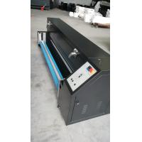 Buy cheap 1600mm Dye Sublimation Fabric / Textile Heater Post Treatment Equipment from wholesalers
