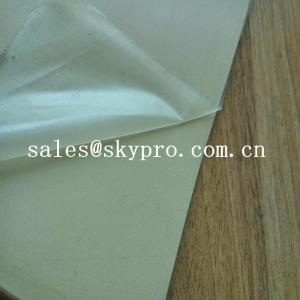 China Customized Size Shoe Sole Rubber Sheet Waterproof Rubber Shoe Soles Sheet on sale