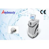 Permanent 808nm Diode Laser Hair Removal Semiconductor Beauty Equipment 2500W Manufactures
