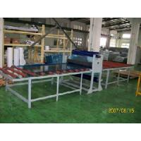 Protective Protection PE Film Laminating Coating Machines (FM) Manufactures