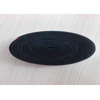 500 Degree Anti-Fire, Fireproof Felt Needle Punched Felt Black with Adhesive Manufactures