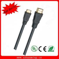Cheap OEM male to male HDMI to HDMI cable Manufactures