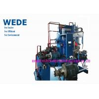 High Speed Rotor Die Casting Machine 80 / 90 Tons Category Automatic Loading Manufactures
