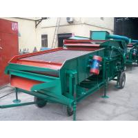 Rice/Wheat/Corn/Beans Grain Cleaning Sieving Machine Manufactures