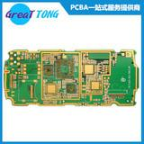 Welding Machine  Immersion Gold  PCB Prototype-PCB Supplier China Manufactures