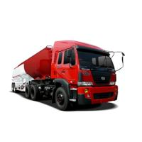 ISUZU truck head - (108-GZ) - used tractor head Manufactures