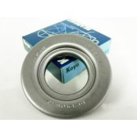 Quality KOYO C4 P5 Bore 8mm Deep Groove Ball Bearings / Chrome Steel Bearing RCT40SAS for sale