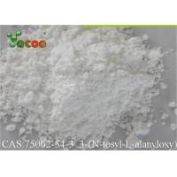 3- N-tosyl-L-alanyloxy indole  Diagnostic Reagents White to off-white powder Manufactures