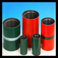 high quality oil well APC 5CT tubing and casing coupling from chinese manufacturer Manufactures