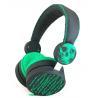 Professional Radio DJ Headphones 1.5m Cable DJ Stereo Headphones For Music