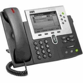 Cisco Brand New IP Phone CP-7911G