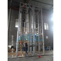 Chilli Extraction Concentration Single Effect Falling Film Thermal Evaporator Manufactures