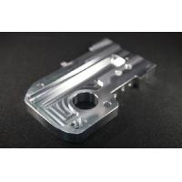 Strong Polished / Anodized Aluminum Machining For Engineering Labs Manufactures