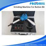 Pneumatic integral rod drill steel grinder and chisel bit sharpener Manufactures