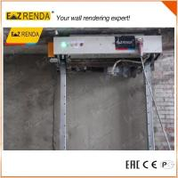 Cheap EZ-XP-4.0 Clay Perlite Cement Spray Plaster Machine For Internal Wall for sale