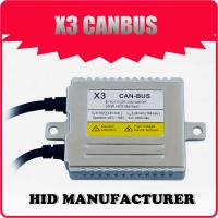 Canbus-X3