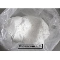 USP Standard  Local Anesthetic Agents Ropivacaine /Ropivacaine HCL Manufactures