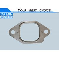 Quality 1141451850 Exhaust Flange Gasket , Cxz 8PD1 Exhaust Manifold Gasket Lightweight for sale