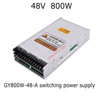 48V 800W cnc router switching power supply ajustable 20A stepper motor power Manufactures