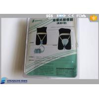 Cotton Material Fecal Collection Bag For Men Manufactures