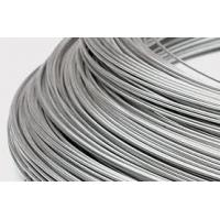 Mechanical 16 Gauge Stainless Steel Wire SS High Temperature Resistance Wire Manufactures