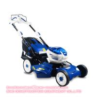 58V 4Ah Agriculture Farm Machinery Industrial Electric Smart Lawn Mower Manufactures