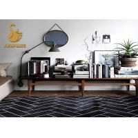 Short Plush Modern Kitchen Chinese Carpets And Rugs Washable Dry Quickly Manufactures