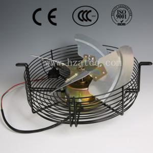 Internal Rotor Axial Fan Motor manufacturer Manufactures