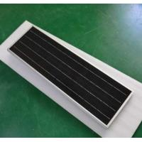 Buy cheap 30W Integrated Solar Street Light With High Pressure Cast Aluminum Molding from wholesalers