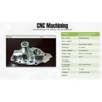Anodizing Cnc Machining Milling Turning Parts From Prototype Manufacturing Manufactures