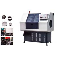No Waste Metal Cutting Machine , Metal Circular Sawing Machine Full Featured Fuction Improves The Appearance Manufactures