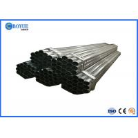 Carbon steel seamless pipe ASTM A53 B ASTM A106 B API 5L B cold drawn OD1/2'-48' Manufactures