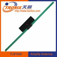 stick on front or rear windshield car antenna/ car electronic antenna/ car am fm antenna TLB1502 Manufactures