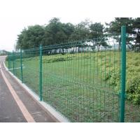 14 15 16 Gauge Pvc Plastic Wire Mesh Fence For Garden Yard And Kennel Manufactures