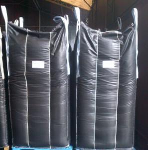 Tall Four-panel polypropylene woven Big Bag FIBC up to 4400lbs industrial use