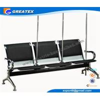 Multifunction Public / Metal / Waiting Hospital Chair , steel infusion Chair Manufactures