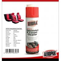 No Corrosion Household Care Products , Natural Cleaning ProductsFor Carpet / Leather Manufactures