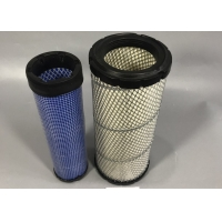Buy cheap Excavator equipment Strong Innner Core Yanmar Air Filters Maximum Filtering from wholesalers