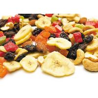 China Dried Fruits VFFS Checkweigher Machine High Speed For Food Industry on sale