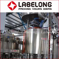 Hot Selling PET Can Bottling Machines For Carbonated Drinks Manufactures