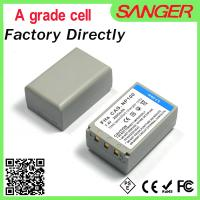 China Battery For digital camera CNP100 with high quality on sale