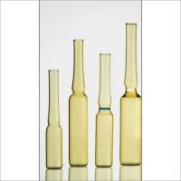 1ml-20ml glass ampoule